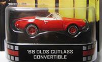 '68 Olds Cutlass Convertible - Beverly Hill Cop II