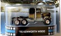 75 Kenworth W900