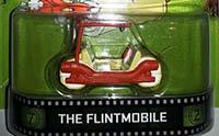 The Flintstones Flintmobile