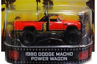 1980 Dodge Macho Power Wagon