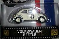 VW Bug - Volkswagen Beetle
