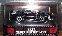 K.I.T.T. Super Pursuit Mode