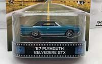 67 Plymouth Belvedere GTX