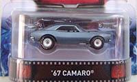 67 Camaro
