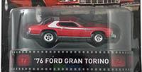 76 Ford Gran Torino