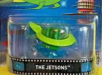 The Jetsons Capsule