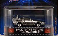 Time Machine Mr. Fusion