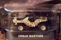 Urban Warthog