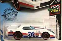 '76 Greenwood Corvette