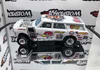 1964 Chevy Nova Wagon Gasser -
