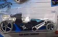 Tur-Bone Charged