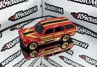 Datsun Bluebird Wagon 510 - MOMO