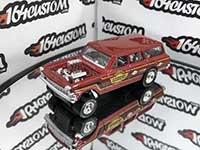 1964 Chevy Nova Wagon Gasser