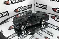 1991 GMC Syclone - Black