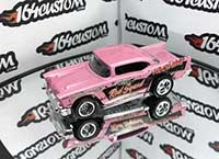1957 Chevy - Pink Rod Squad