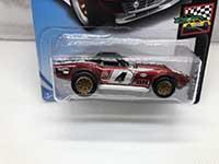 69 Corvette Racer