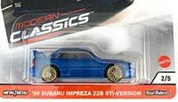 '98 Subaru Impreza 22B STI-Version