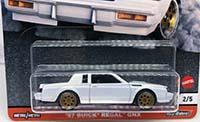 '87 Buick Regal GNX