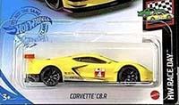 Corvettte C8.R