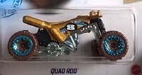 Quad Rod