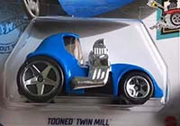 Tooned Twin Mill