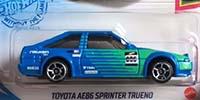 Toyota AE86 Sprinter Trueno