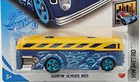 Surfin School Bus