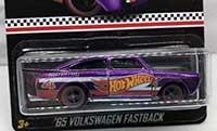 '65 Volkswagen Fastback