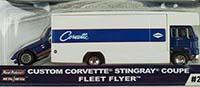 '65 Corvette Stingray Coupe