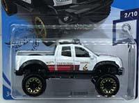 10 Toyota Tundra