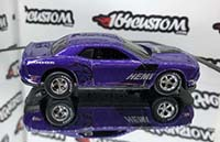 2015 Dodge Challenger SRT - Goodyear Tires