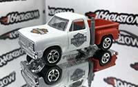 1978 Dodge Pickup Truck - Harley-Davidson