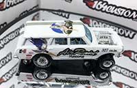 1964 Chevy Nova Wagon Gasser - AirRaid I