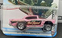 57 Chevy Gasser - Pink