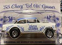 55 Chevy Bel Air Gasser - LA 34th Convention