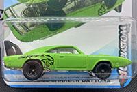 69 Dodge Charger Daytona - Restomod