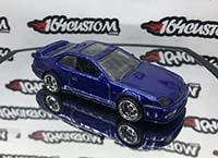 98 Honda Prelude