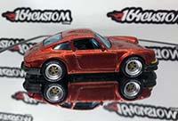 1971 Porsche 911- NITTO