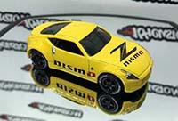 Nissan 370Z - NISMO