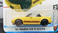 91 Mazda MX-5 Miata - MAZDASPEED