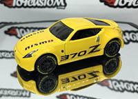 Nizzan 370Z - NISMO