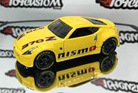 Nissan 370Z - 370Z hood