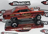 66 Chevy Super Nova Gasser