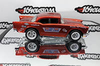 1957 Chevy - ISKY Racing Cams