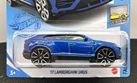 '17 Lamborghini Urus