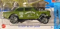 '55 Chevy Bel Air Gasser