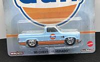 '83 Chevy Silverado  - Gulf