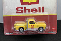 '78 Dodge Little Red Express - Shell