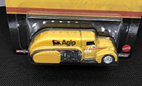 '38 Dodge Airflow - AGIP