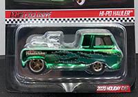HI-PO- Hauler - Gas Monkey Garage